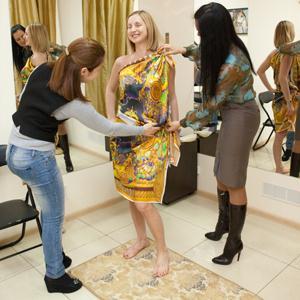 Ателье по пошиву одежды Барсуков