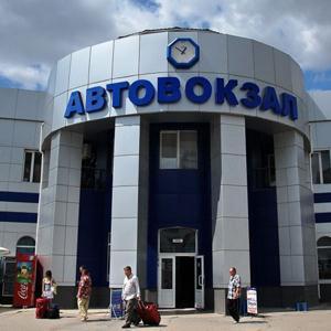 Автовокзалы Барсуков
