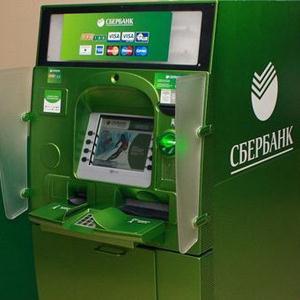 Банкоматы Барсуков