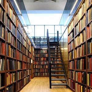 Библиотеки Барсуков