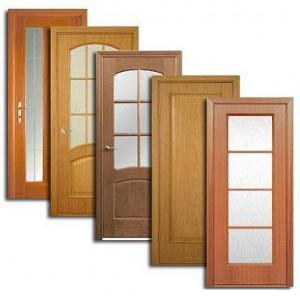 Двери, дверные блоки Барсуков