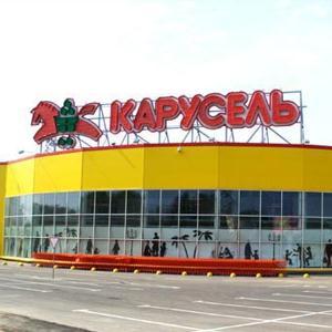 Гипермаркеты Барсуков