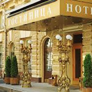 Гостиницы Барсуков