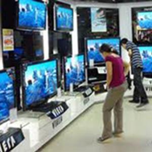 Магазины электроники Барсуков