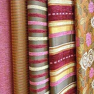 Магазины ткани Барсуков
