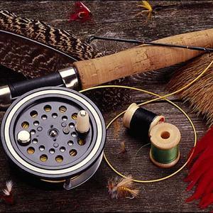 Охотничьи и рыболовные магазины Барсуков