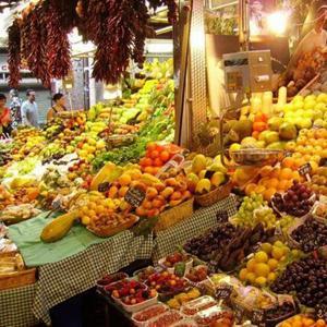 Рынки Барсуков