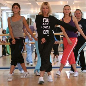Школы танцев Барсуков