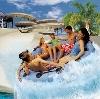 Аквапарки в Барсуках