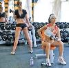 Фитнес-клубы в Барсуках