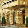 Гостиницы в Барсуках