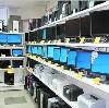 Компьютерные магазины в Барсуках