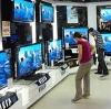 Магазины электроники в Барсуках