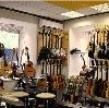 Музыкальные магазины в Барсуках