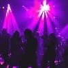 Ночные клубы в Барсуках