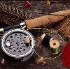 Охотничьи и рыболовные магазины в Барсуках