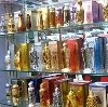 Парфюмерные магазины в Барсуках