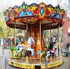 Парки культуры и отдыха в Барсуках