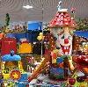 Развлекательные центры в Барсуках