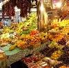 Рынки в Барсуках