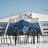 Спортивные комплексы в Барсуках