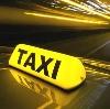Такси в Барсуках