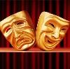 Театры в Барсуках