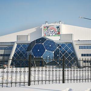 Спортивные комплексы Барсуков