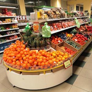 Супермаркеты Барсуков
