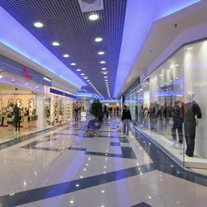Торговые центры Барсуков