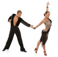 Фитнес-клуб Gold club - иконка «танцы» в Барсуках